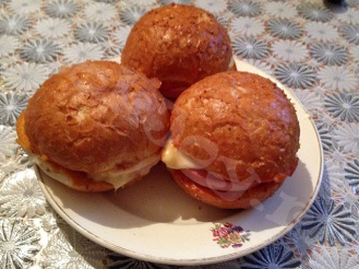 Горячие бутерброды для завтрака