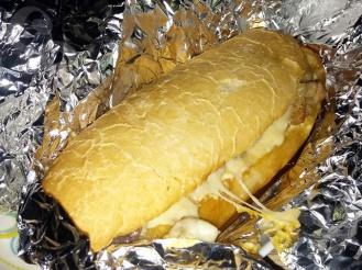 Горячие бутерброды с говядиной