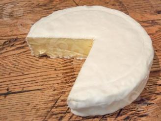 Сыр Сливочный домашний