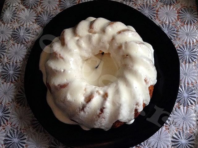 Тортик на «скорую руку»